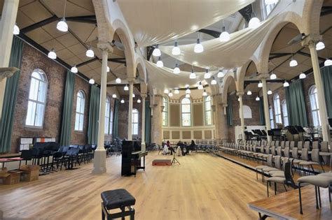 home design store manchester church street hall 233 orchestra make crumbling manchester church their new