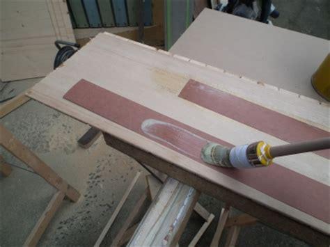 arbeitsplatten umleimer k 252 chenarbeitsplatte zuschneiden und einbauen die