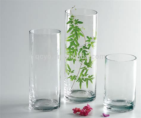 Plastic Clear Vase by Clear Vase Acrylic Vase For Wedding Buy Acrylic