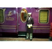 India Train Tours Luxury Trains In Rail Tour