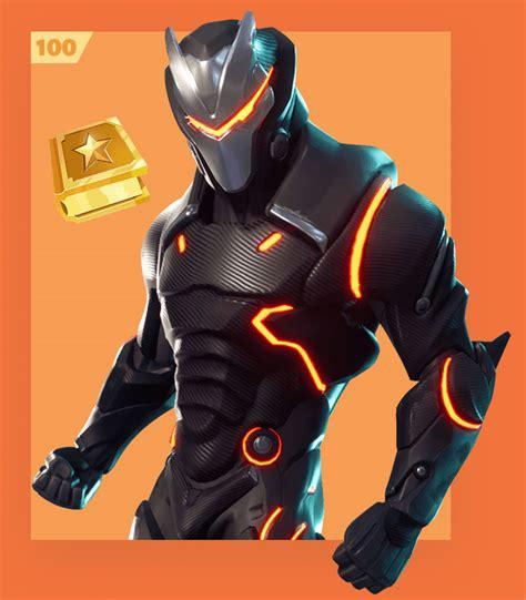 fortnite omega skin challenge   remove armor full