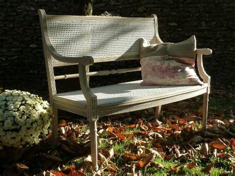 ancienne table de chevet gris lapin
