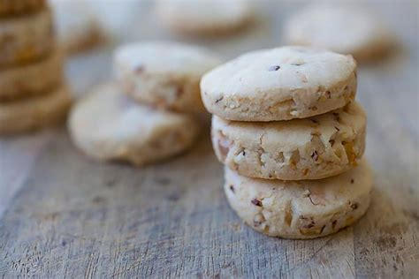 new year cookies review recipe almond cookies for new year best recipes