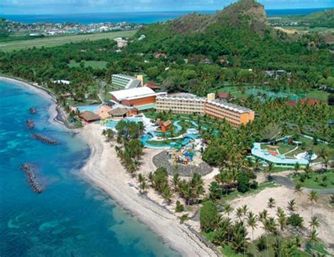 Hotel De Glace by World Top Hotels Coconut Bay Resort Amp Spa Saint Lucia