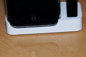 how to make a mod iphone and docking station out of mod your 2g dock to fit the new iphone 3g