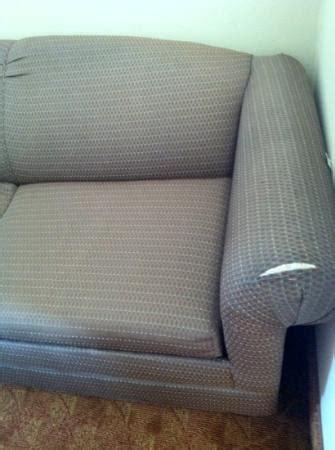 torn sofa torn sofa picture of comfort suites rockingham
