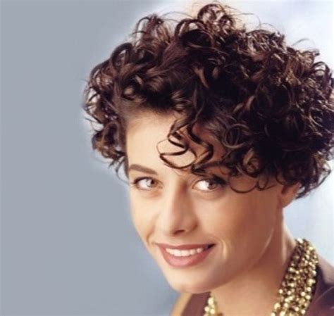 hairstyles for very curly short hair very short curly hairstyles for older women google
