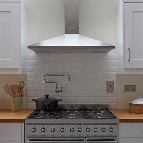 Kitchen Stick On Backsplash by Kitchen Splashbacks Kitchen Design Ideas Ideal Home