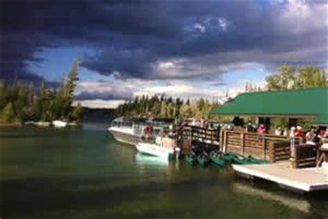 boat tour jackson lake jenny lake boating tours grand teton national park jackson
