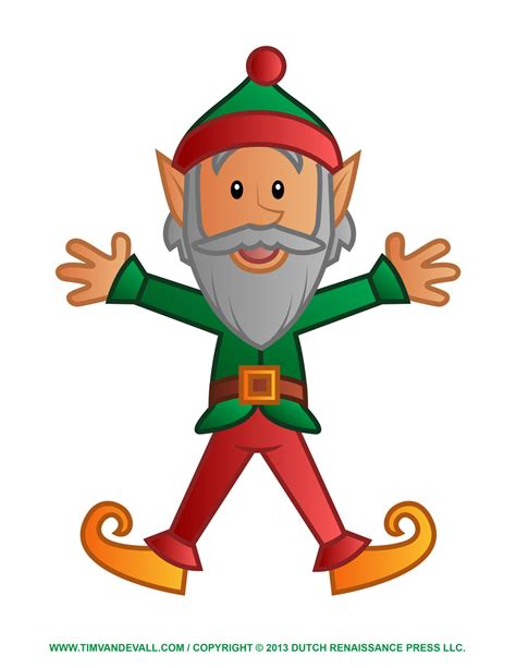 printable elf project free christmas clipart borders printable clipart panda