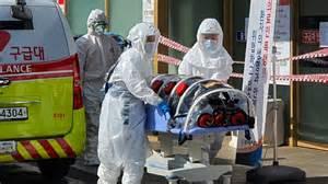 coronavirus   patient recovers iran reports