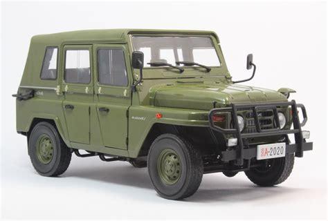 Jeep Bj2020 by Ragtag Yue Ji Sheng Model Beijing Jeep 2020 Bj2020