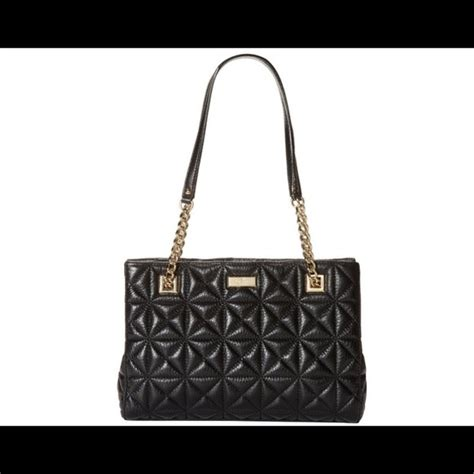 Quilted Kate Spade Handbag by 68 Kate Spade Handbags Kate Spade Quilted Bag From