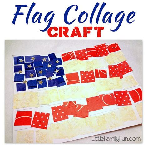 flag craft for 8 best images about americana on crafts