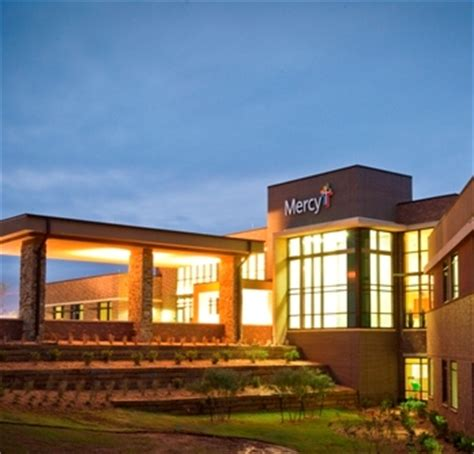 Mercy Hospital Detox Center by Mercy Rehabilitation Hospital Oklahoma City Opens Mid