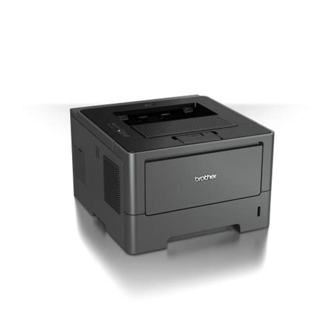 Printer Hl 5450dn hl 5450dn network ready mono laser printer duplex