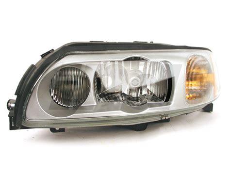 2006 volvo s60 headlight assembly volvo headl turn signal assembly bi xenon left v70r