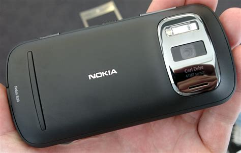 41 mp mobile nokia pureview 808 41mp impressions review