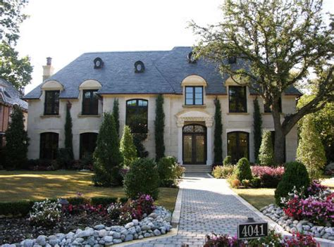 french style homes french house styles design