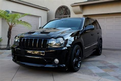 charcoal jeep grand cherokee black rims 2010 jeep grand cherokee black black ops auto works