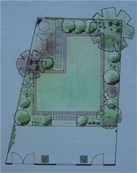 How To Layout A Garden Garden Design Ideas Garden Design Ideaslandscape Design Ideas