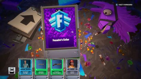 fortnite pinata fortnite loot pinata