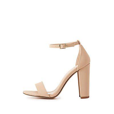Charlotte Russe Gift Card Balance - ankle strap dress sandals charlotte russe