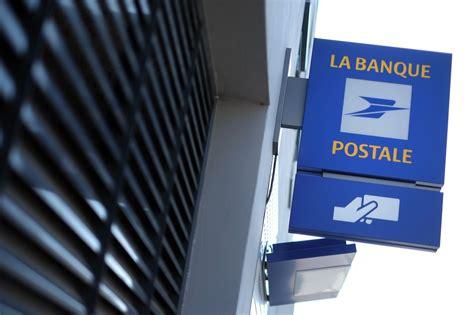 si鑒e social la banque postale les tarifs de la banque postale vont bondir en 2017