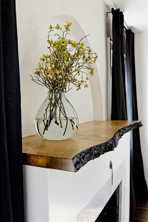 How To Decorate Fireplace Mantel 21 Tips To Diy And Decorate Your Fireplace Mantel Shelf