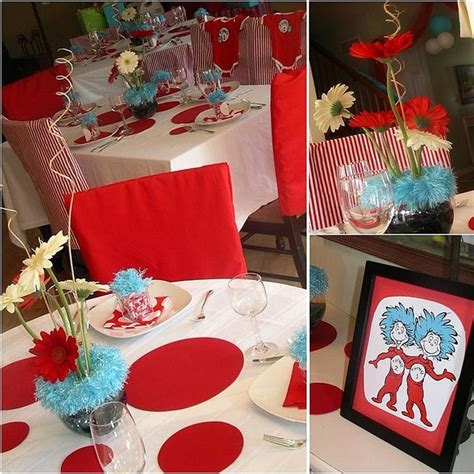 Thing 1 Thing 2 Decorations by Thing 1 Thing 2 Ideas