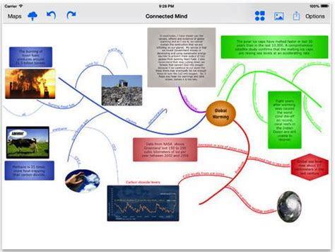 a comparison of mind mapping apps for the 25 best ideas about mind map app on mind map