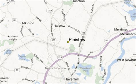 plaistow weather station record historical weather for