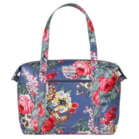 Bouquet Bag cath kidston bloomsbury bouquet large zipped shoulder bag