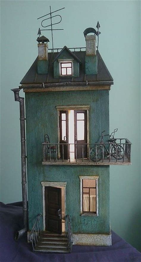 antique doll houses sale dickensian dandy vintage dollhouse fart pinterest