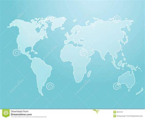 world map illustration free map of the world illustration royalty free stock