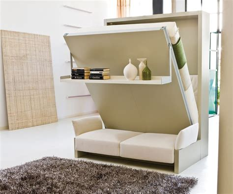 small space sofa solutions 8 innovative furniture solutions for small spaces