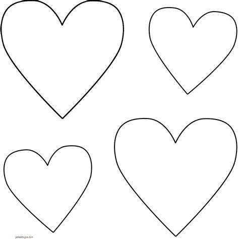 dibujos para colorear de estrellas y corazones imagui dibujos de corazones para colorear