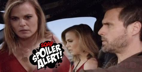 the young and the restless yr spoilers where is sharon the young and the restless spoilers yr phyllis panics