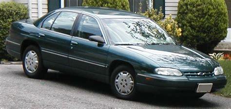 how does cars work 1997 chevrolet lumina navigation system file chevrolet lumina jpg wikimedia commons