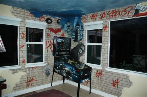 murals artistic solutions painting and design robert