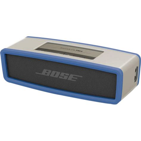 Speaker Bose Mini bose soundlink mini bluetooth speaker soft cover 360778