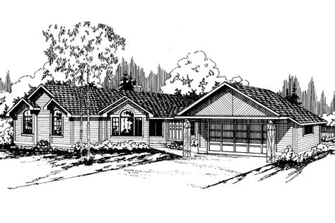 linwood house plans ranch house plans linwood 10 039 associated designs