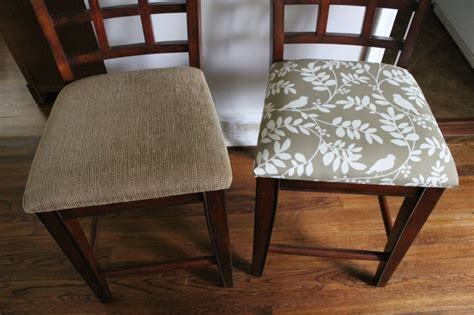 How To Upholster A Dining Room Chair Upholstery Fabric For Dining Room Chairs