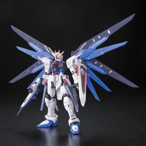 Rg 1144 Strike Freedom Gundam gundam rg real grade 1 144 5 strike freedom anime model kit new ebay