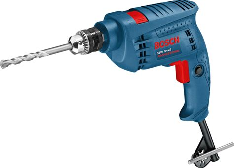 Bosch Mesin Bor Impact 10 Mm Gsb 10 gsb 10 re professional impact drill bosch