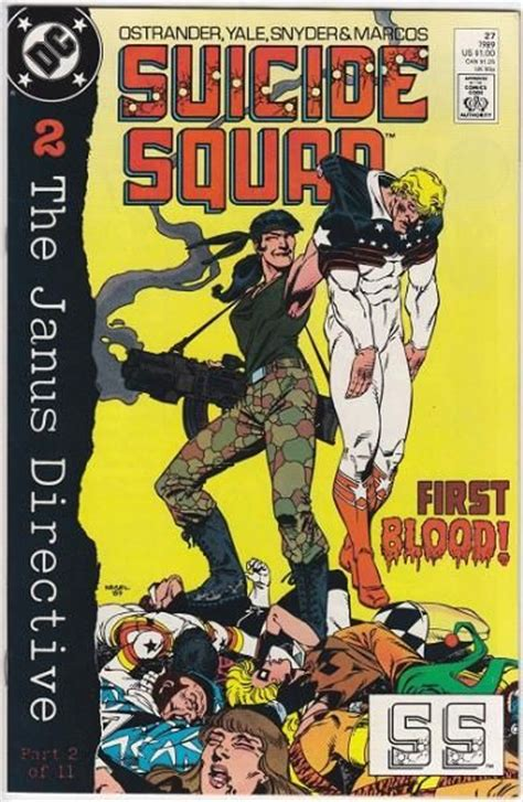 squad vol 7 the s hoard ostrander books 17 best images about amanda waller dir of cadmus on