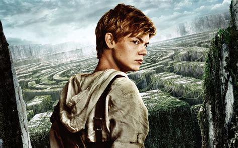 maze runner film newt adventure action thriller film the maze runner by wes