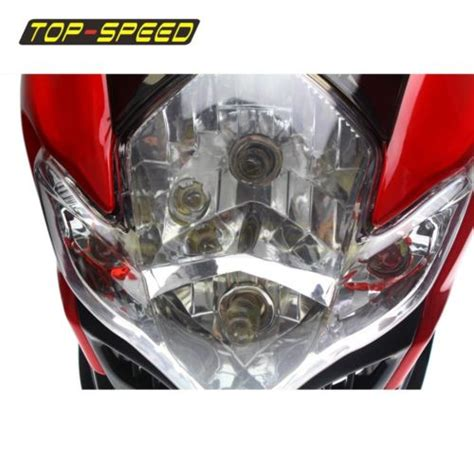 Cover Headl Cb150 Model Streetfighter streetfighter motorcycle headlight l