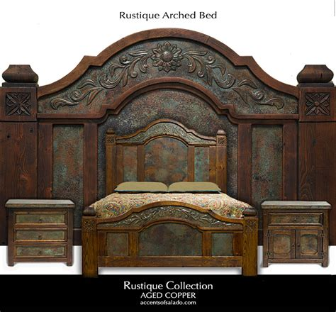 southwest bedroom furniture rustique world bedroom furniture southwest