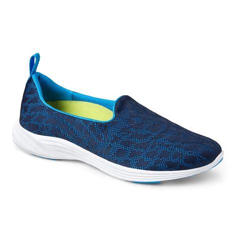 orthotic shoes vionic hydra mesh orthotic slip on shoe free shipping